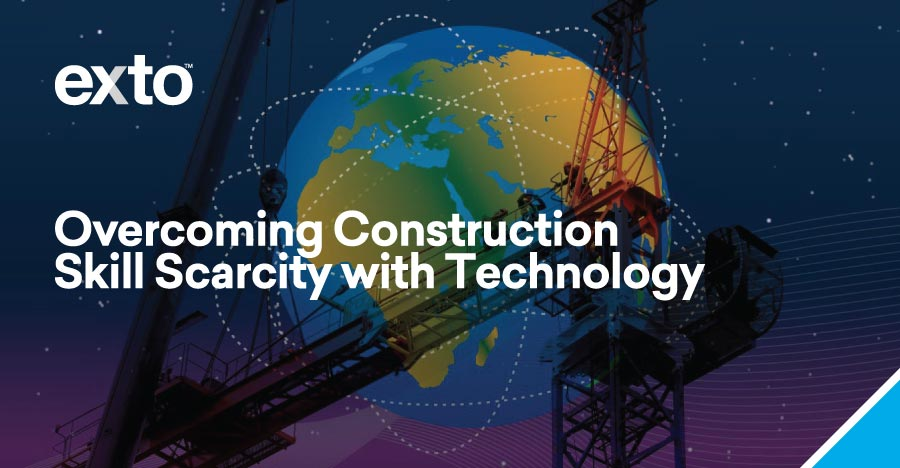 Overcoming Construction Skill Scarcity with Technology